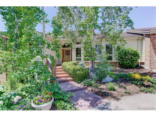 5395 Autumn Drive, Greenwood Village, CO 80111