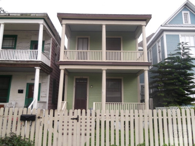 1518 Winnie Street, Galveston, TX 77550