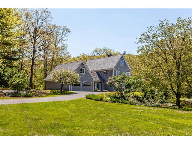 39 Cemetery Hill Road, Cornwall, CT 06796