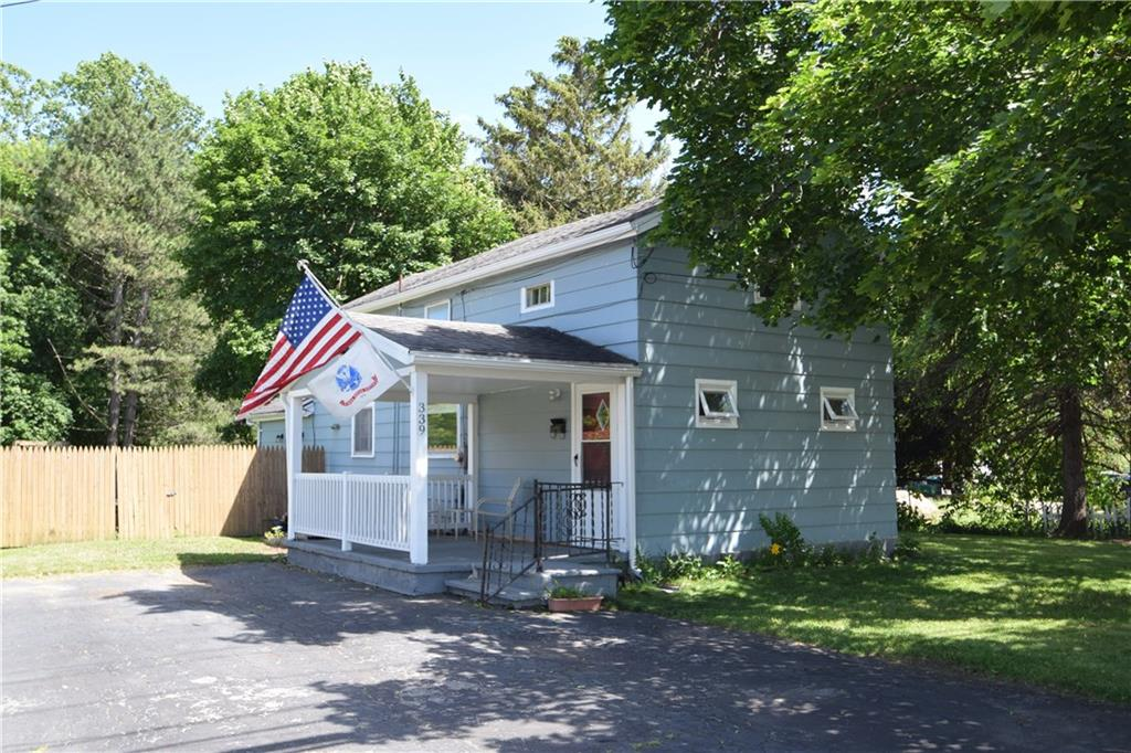 339 Leicester Street, Caledonia, NY 14423