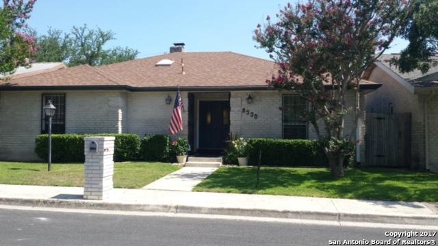 8330 Windway Dr., San Antonio, TX 78239