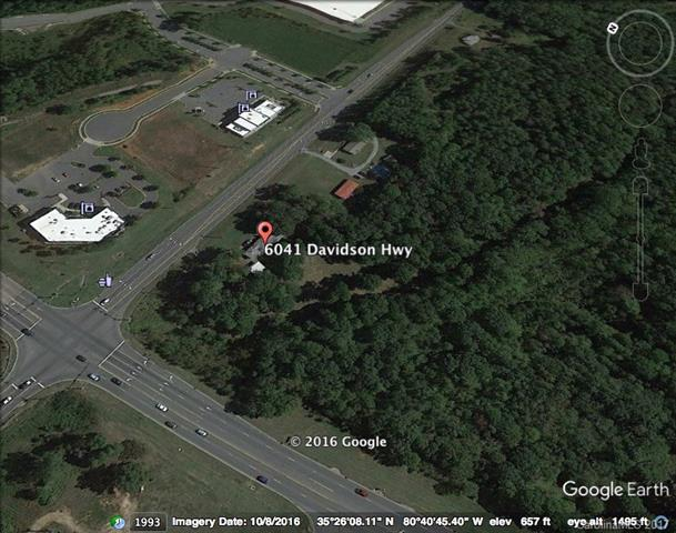 6041 Davidson Highway, Concord, NC 28027
