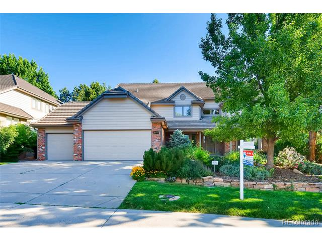 10457 E Crestline Place, Englewood, CO 80111