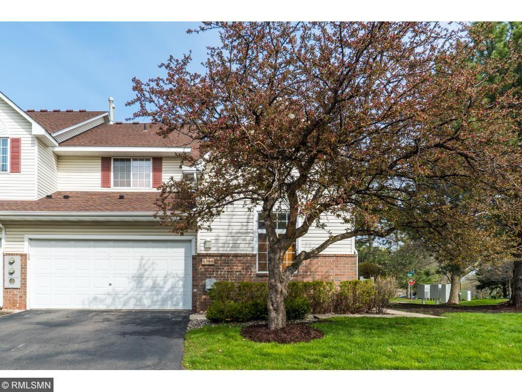 8599 Cortland Road, Eden Prairie, MN 55344