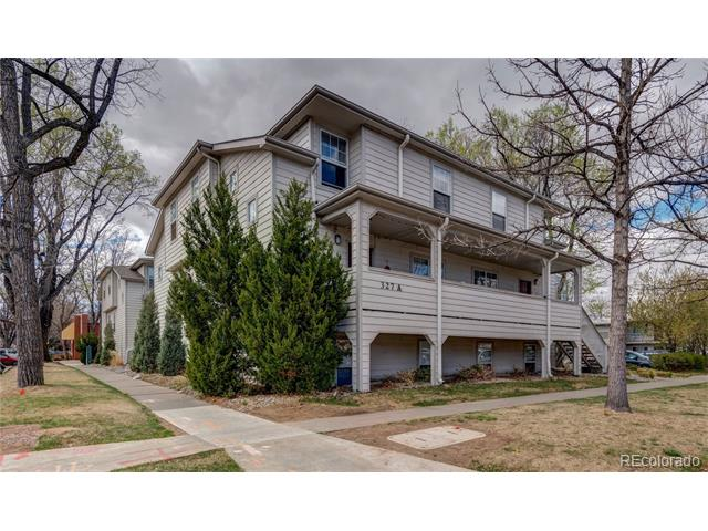 327 Remington Street, Fort Collins, CO 80524