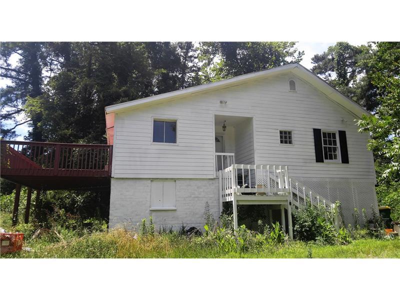 1375 Watts Road, Forest Park, GA 30297
