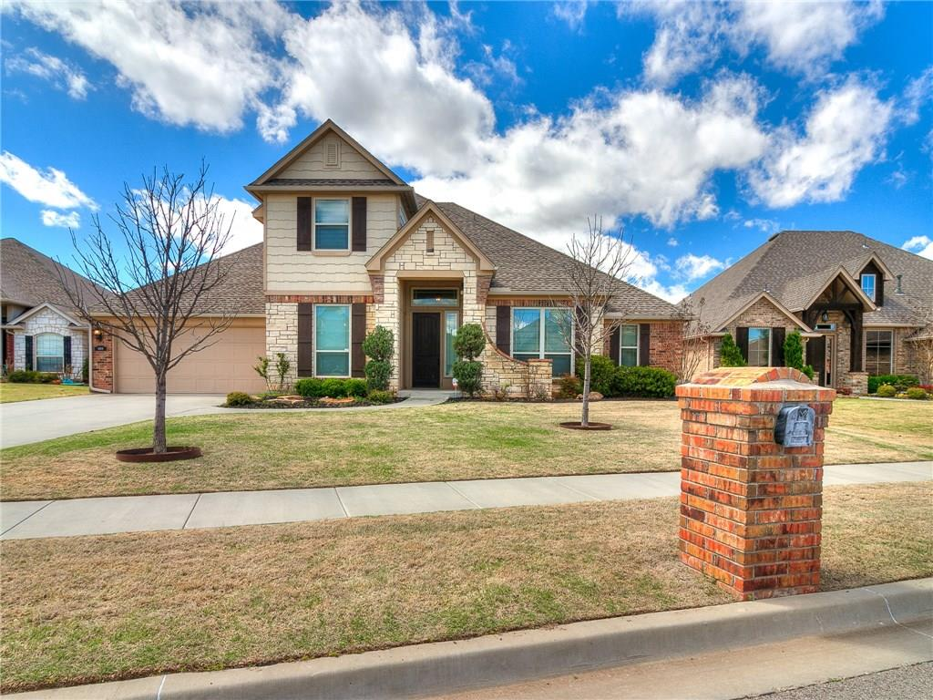 4304 Kensal Rise Place, Norman, OK 73072