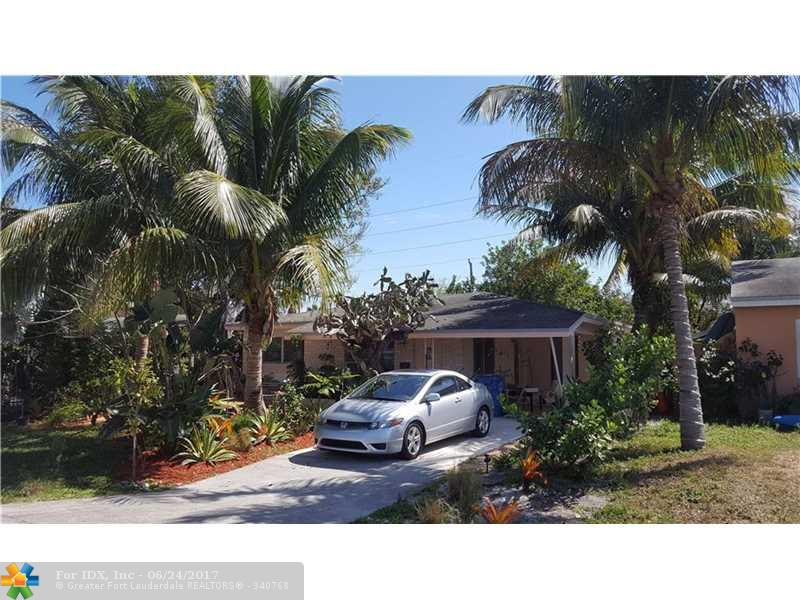 626 NW 45th St, Oakland Park, FL 33309