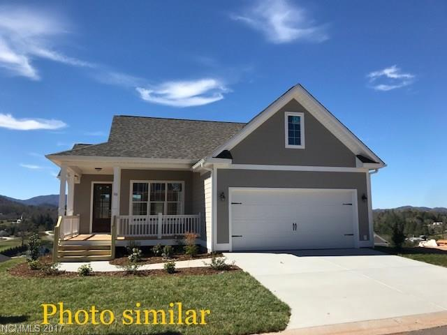21 Dreambird Drive 88, Leicester, NC 28748