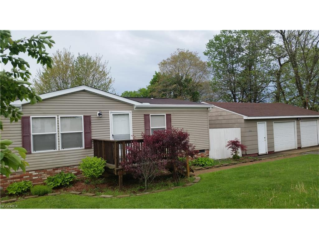 326 Foundry Hill Rd, Salineville, OH 43945