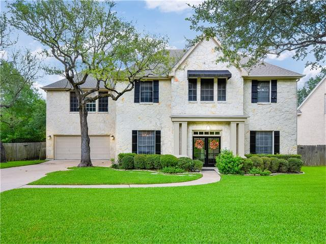 1617 Chesterwood Cv, Austin, TX 78746