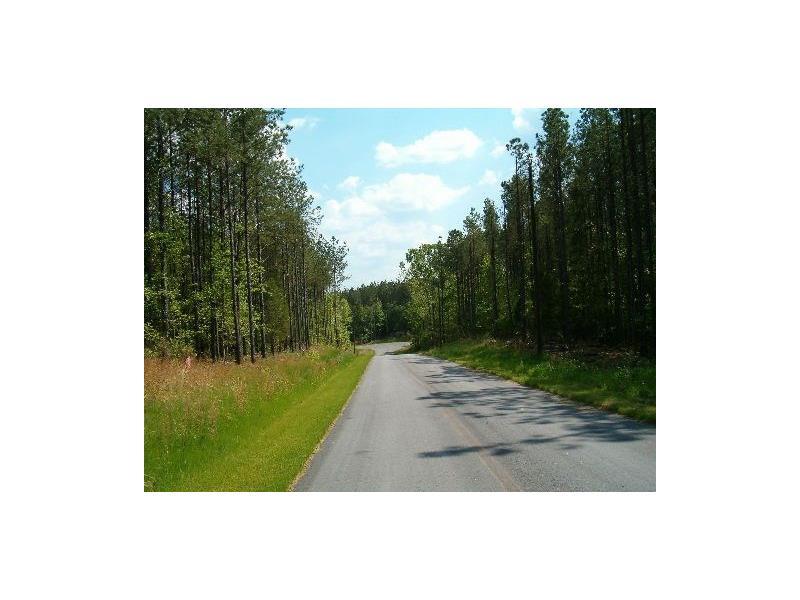 Raccoon Trail, Elberton, GA 30635