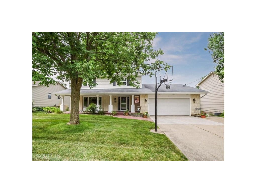 1940 NW 89th Street, Clive, IA 50325