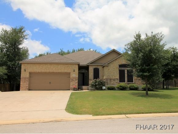 3006 Amber Forest, Belton, TX 76513