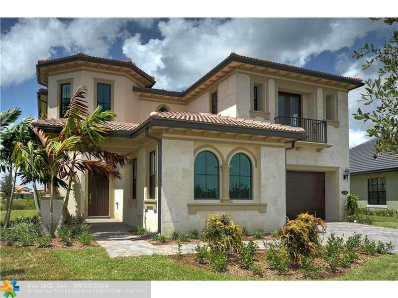 11380 Horizon Rd, Parkland, FL 33076