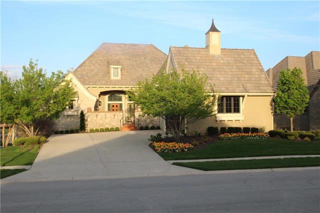15151 CATALINA Street, Leawood, KS 66224
