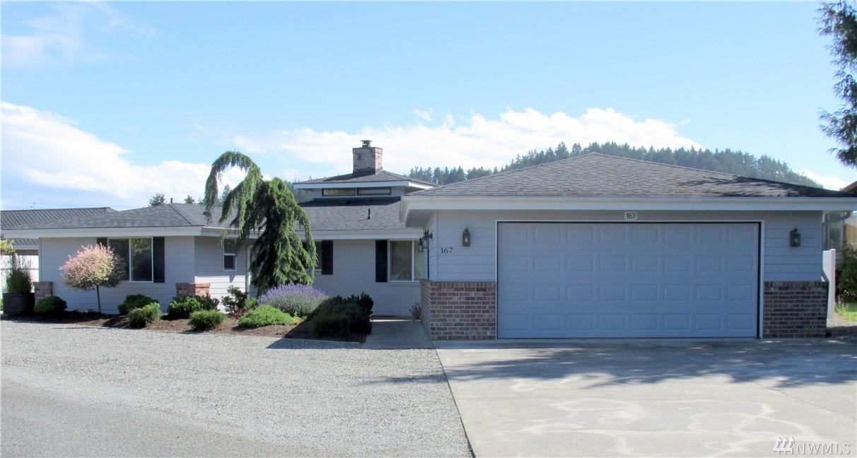 167 Haida Place, La Conner, WA 98257
