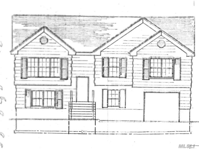Lot # 1 Brittany Court, Coram, NY 11727