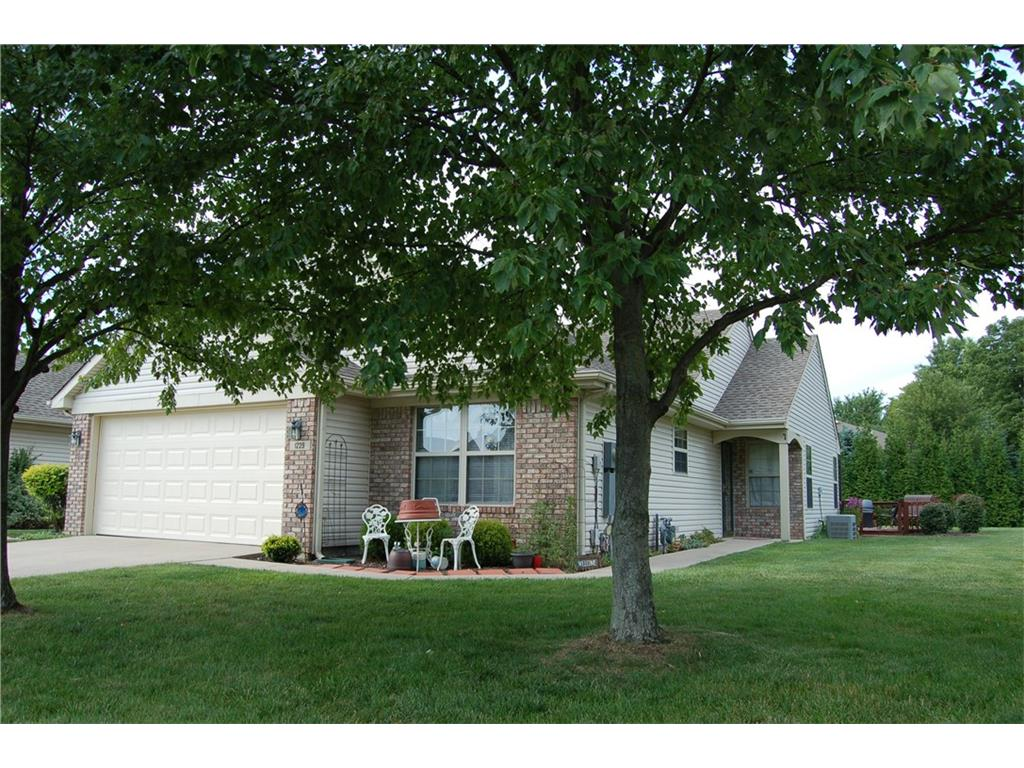 1229 Brittany Circle, Brownsburg, IN 46112