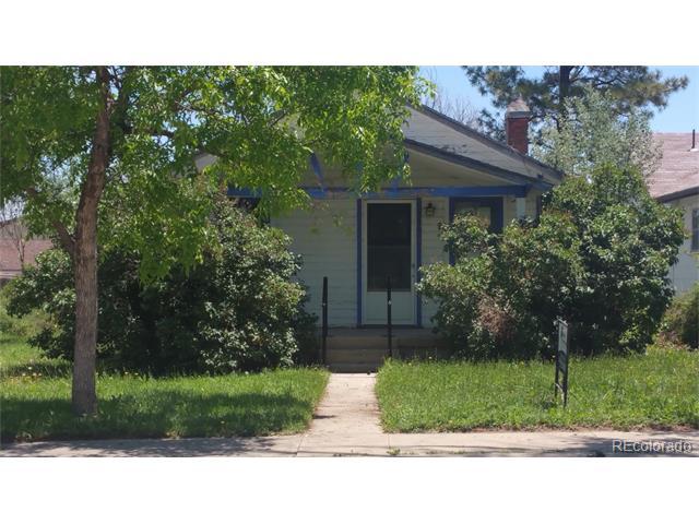 480 6th Street, Bennett, CO 80102