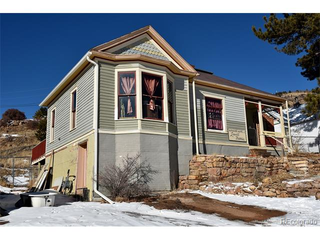 225 S 6th Street, Victor, CO 80860