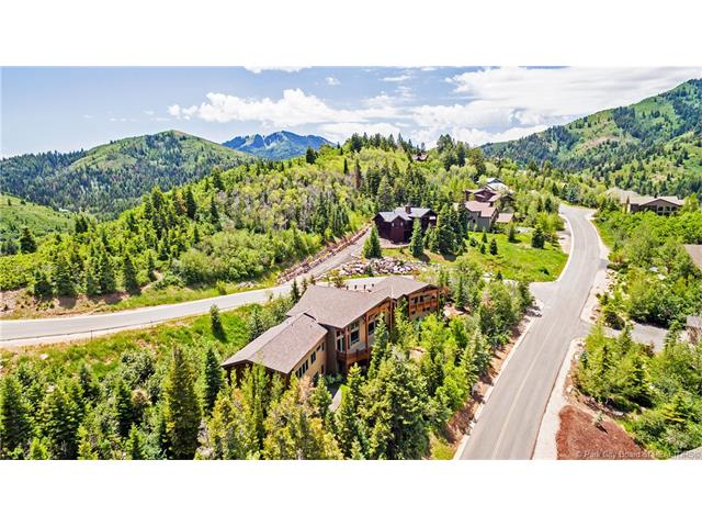 7185 Canyon Drive, Park City, UT 84098