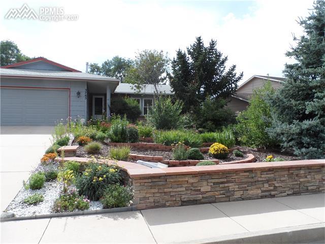 3765 Fair Dawn Drive, Colorado Springs, CO 80920