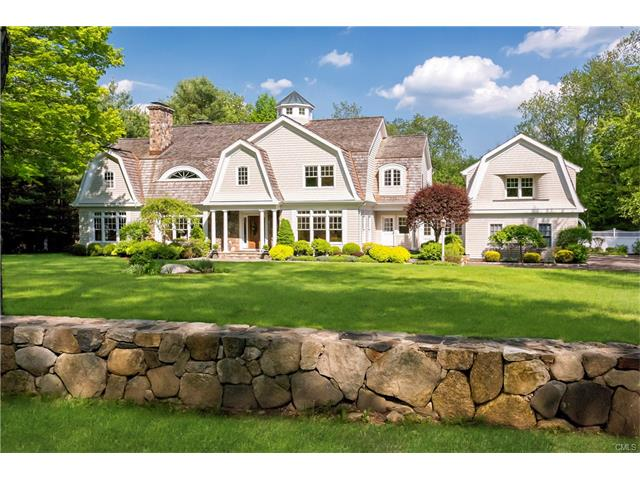 160 Silver Spring Road, Ridgefield, CT 06877