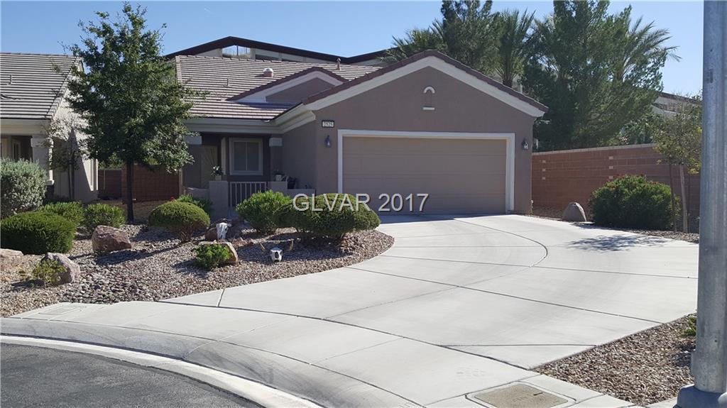 2525 GREAT AUK Avenue, North Las Vegas, NV 89084