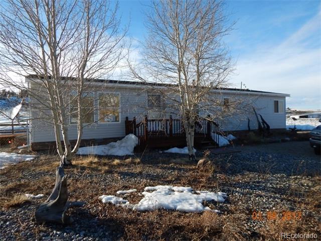 268 Tenderfoot Placer, Leadville, CO 81155