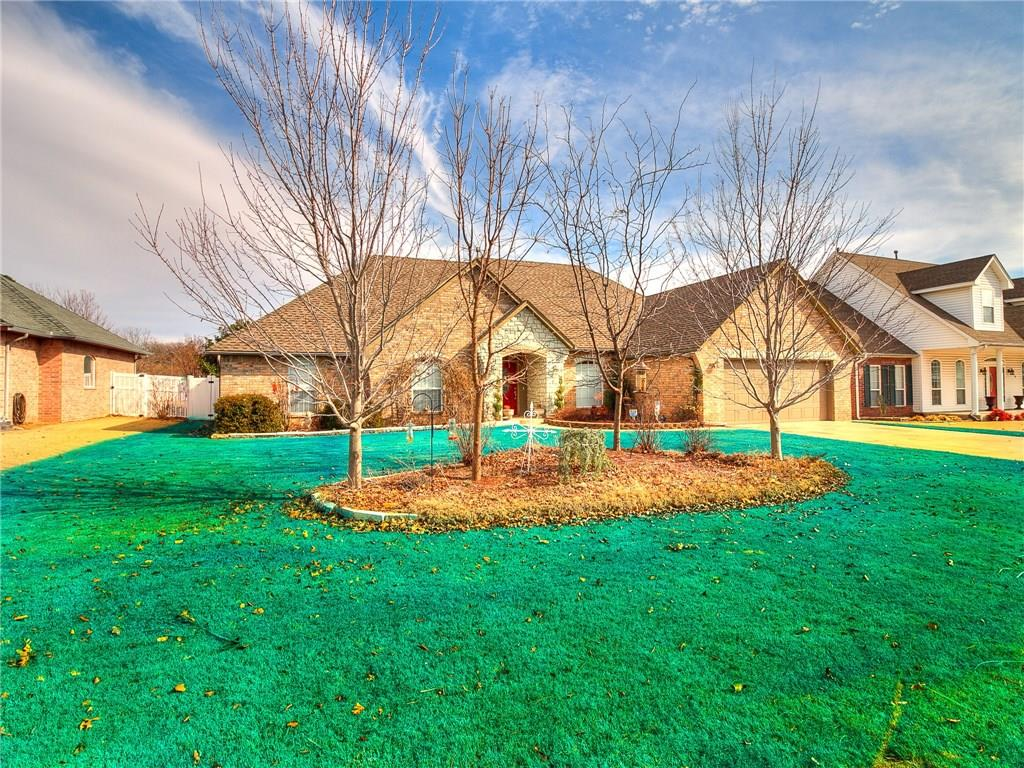 1050 S Avery Avenue, Midwest City, OK 73130