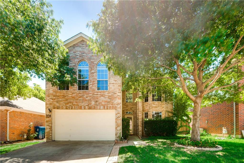 413 Wentworth Drive, Flower Mound, TX 75028