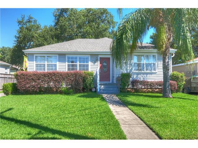 1553 PRENTISS Avenue, NEW ORLEANS, LA 70122