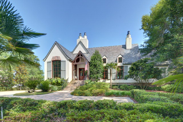 110 Hampton Point Drive, St. Simons Island, GA 31522