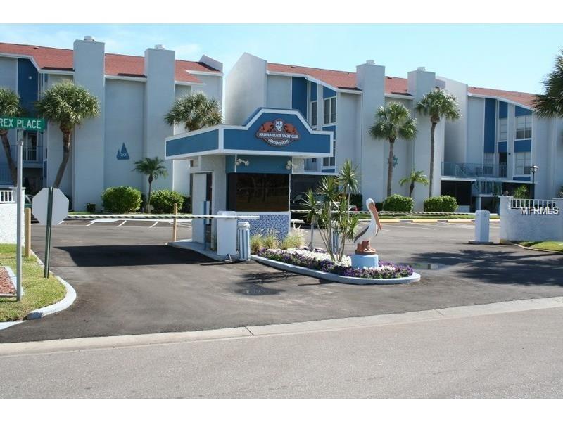 171 MEDALLION BOULEVARD B, MADEIRA BEACH, FL 33708