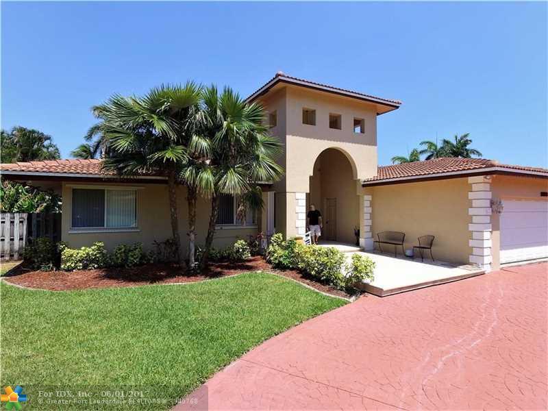 1798 SE 25th Ave, Fort Lauderdale, FL 33316