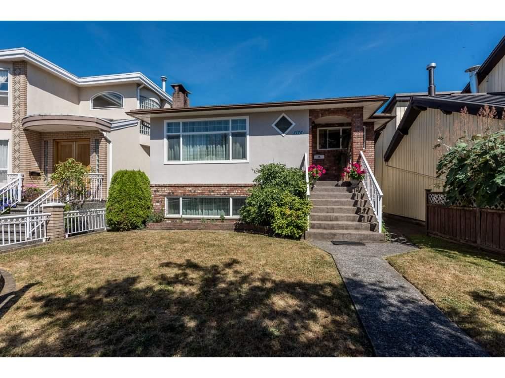 7176 DUFF STREET, Vancouver, BC V5P 4B3