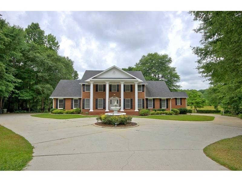 165 Melanie Lane, Fayetteville, GA 30214