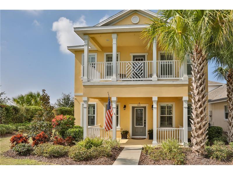520 WINTERSIDE DRIVE, APOLLO BEACH, FL 33572