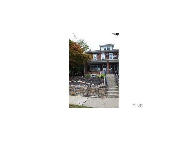 322 Williams Street, Slatington Borough, PA 18080