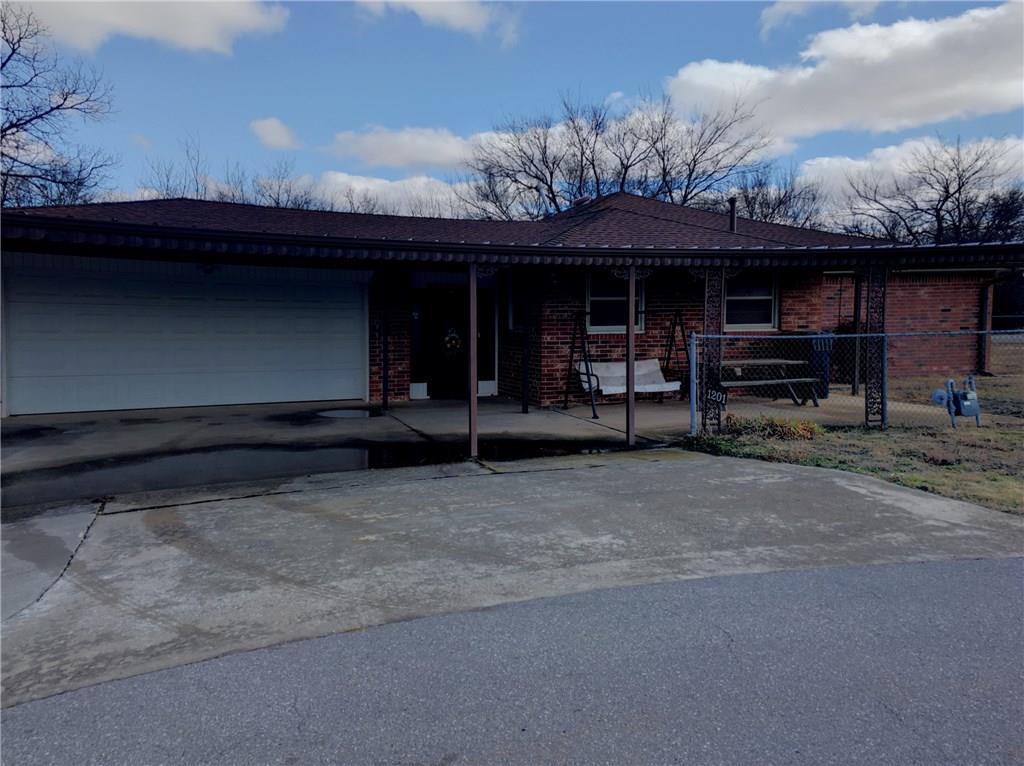 1201 NE 69th Street, Oklahoma City, OK 73111