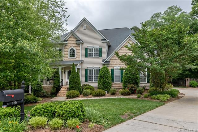 485 Montgrove Place, Concord, NC 28027