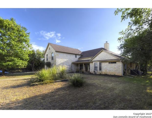 4805 Elm Creek Dr, Bulverde, TX 78163