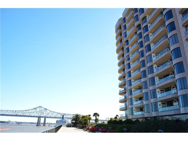 600 PORT OF NEW ORLEANS Place 7C/7D, New Orleans, LA 70130