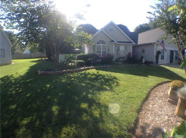 14317 Chenault Drive, Huntersville, NC 28078