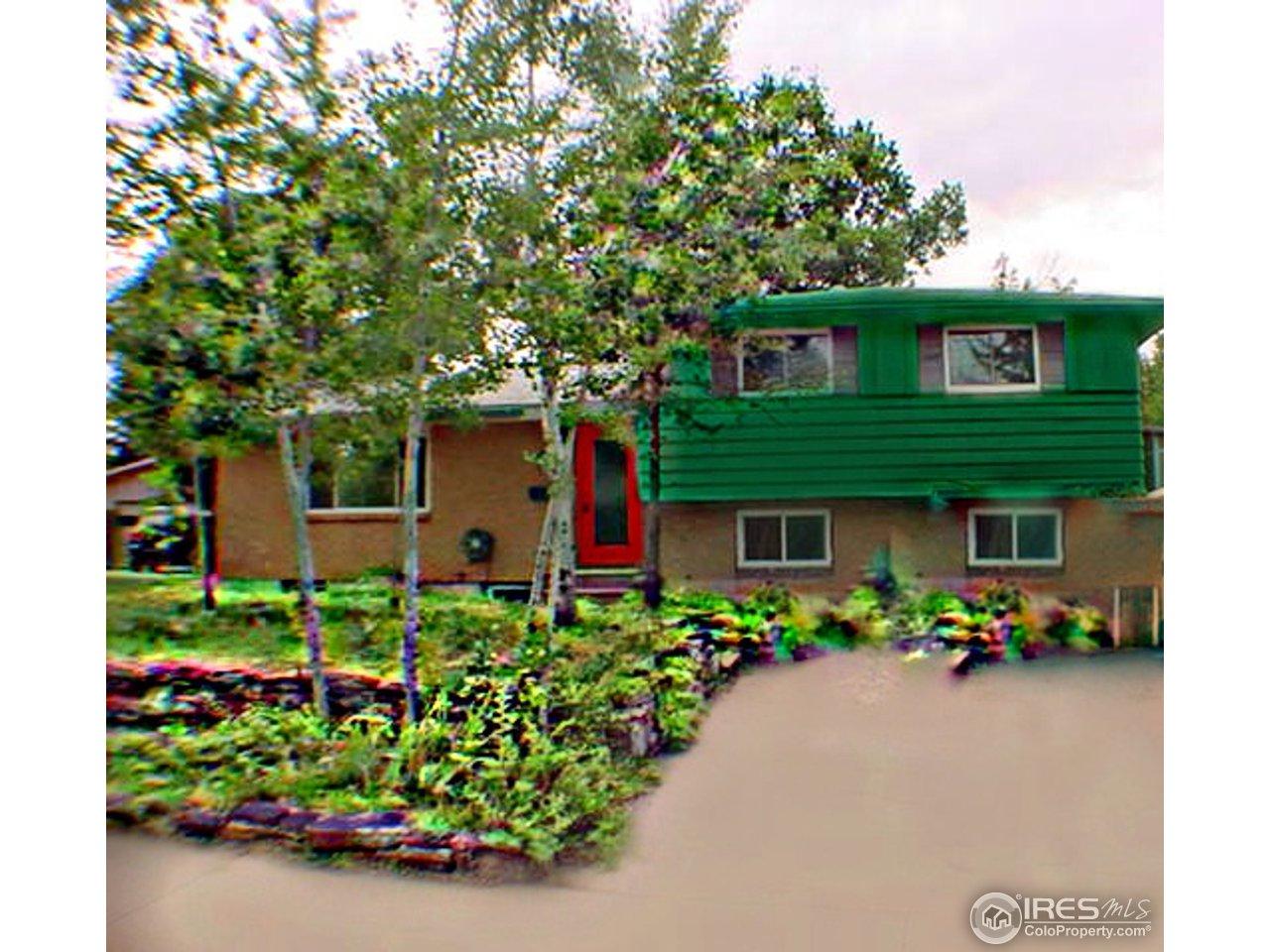 4272 Graham Ct, Boulder, CO 80305