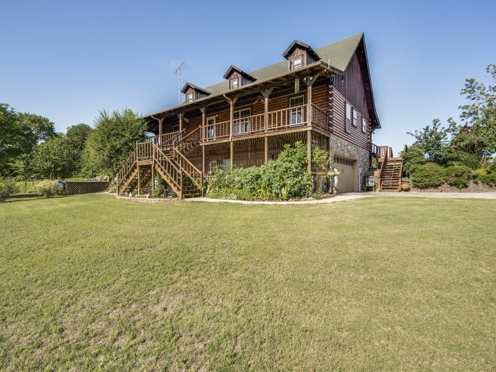 3404 Bethel Cannon Road, Van Alstyne, TX 75495