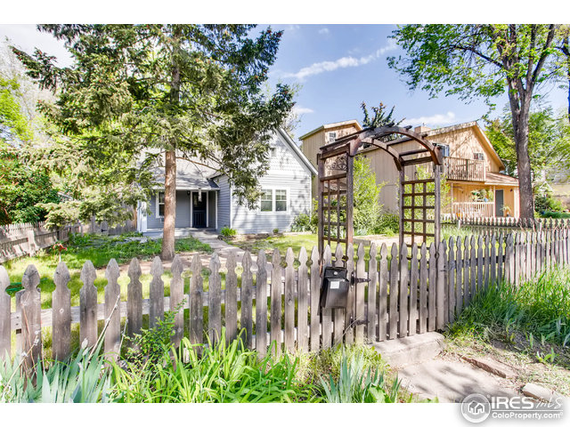 212 Whedbee St, Fort Collins, CO 80524