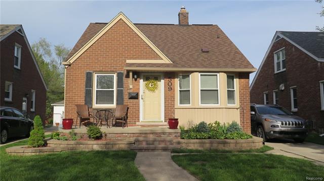 509 S EDISON Avenue W, Royal Oak, MI 48067