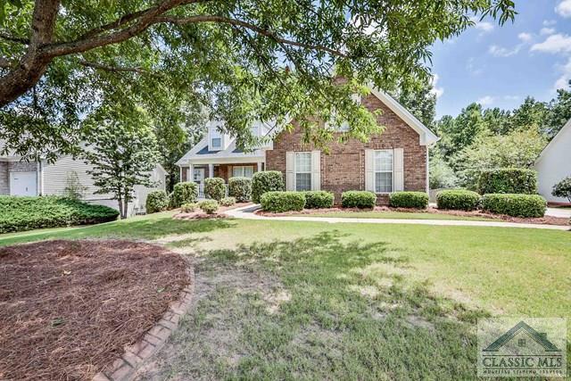 1006 Monticello Drive, Monroe, GA 30655